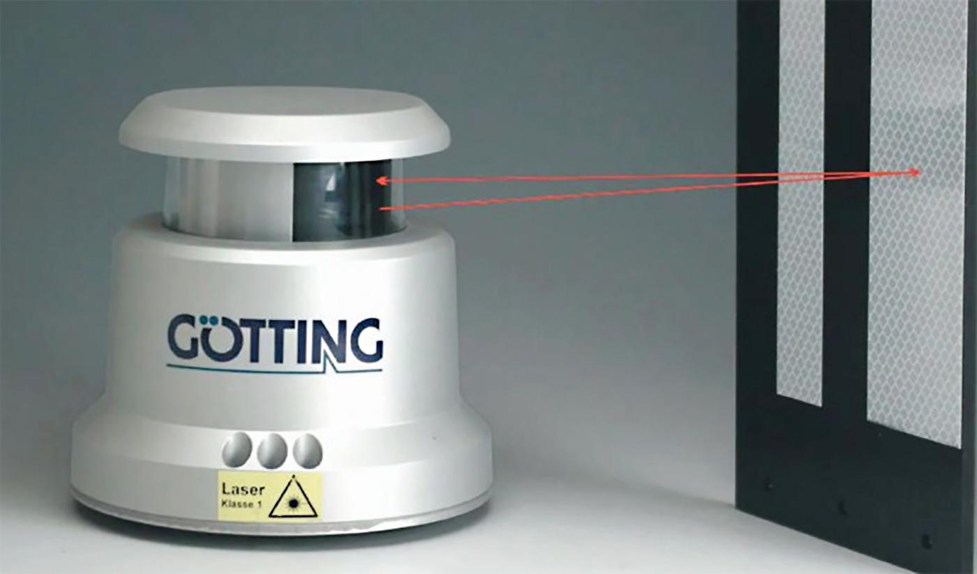 Laser Scanning Systems - Crane Tech SolutionsCrane Tech