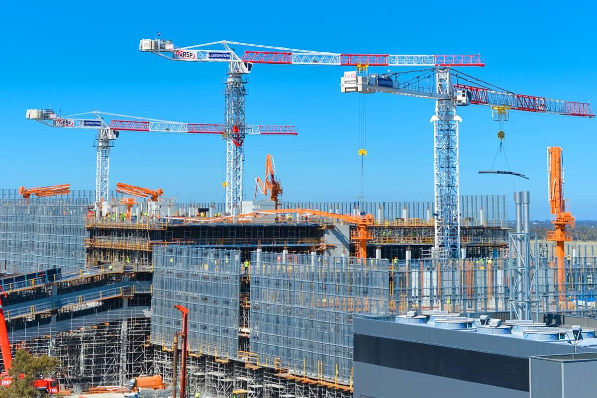 About Us - Crane Tech SolutionsCrane Tech Solutions